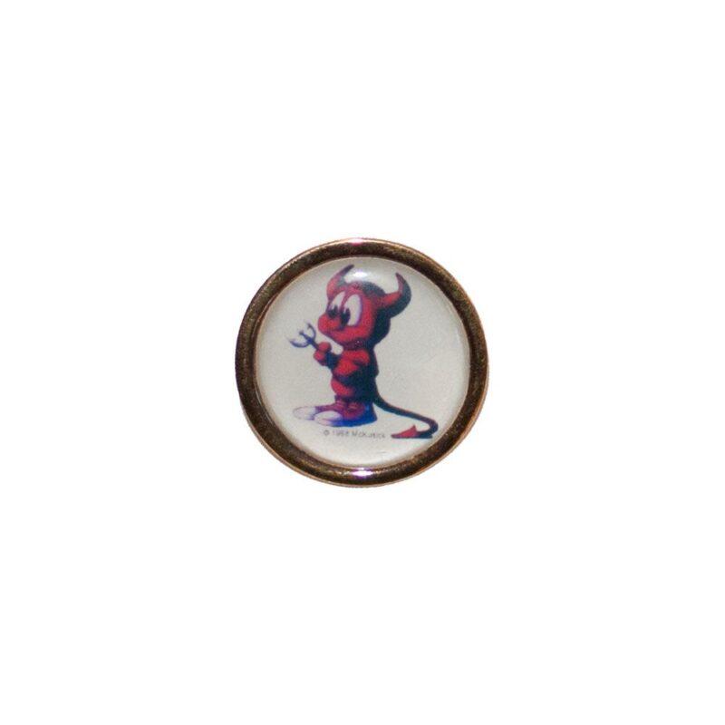 FreeBSD badge med BSD Daemon